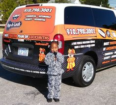 http://www.popalock.com/franchise/wilmington-nc/services - Did you know that if a child is locked inside a car, Pop-A-Lock will come out and unlock the car at no charge!
