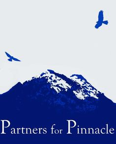 Partners for Pinnacle do great work for Pinnacle Mountain State Park.