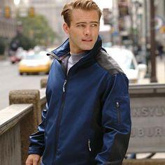 Weatherproof Men's 32 Degrees Slider Soft Shell Jacket-WP3004