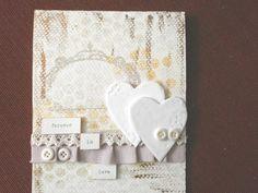 another wedding card Wedding Cards, Paper, Frame, Home Decor, Wedding Ecards, Picture Frame, Decoration Home, Room Decor, Frames