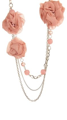 Driving Ms. Daisy Necklace