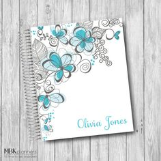 Planner Cover for MBKplanners (1061)