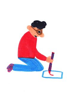 Marion Barraud est une illustratrice et auteur de bd nantaise. Elle travaille d'abord pour la presse jeunesse et adulte, puis elle se tourne vers la bande dessinée et le livre pour enfants.