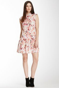 French Connection Hummer Voile Dress by Non Specific on @HauteLook