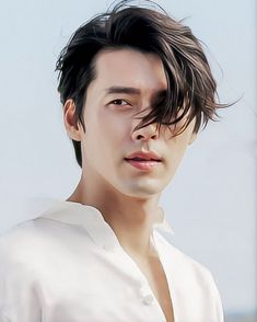 Hyun Bin, Oppa Gangnam Style, Kang Haneul, Choi Jin Hyuk, Handsome Korean Actors, Handsome Boys, Beauty And The Best, Actor Picture, Black Actors