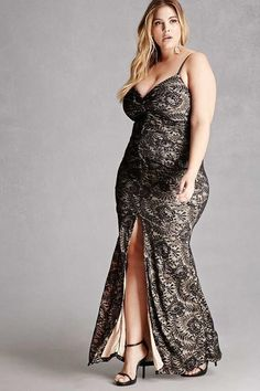 Plus Size Fashion Ideas And Industry. The New Era For Plus Fashion Idea Fashion Tips For Girls, Curvy Women Fashion, Plus Size Fashion, Fashion Ideas, Sexy Dresses, Beautiful Dresses, Fashion Dresses, Modest Fashion, Fashion Clothes