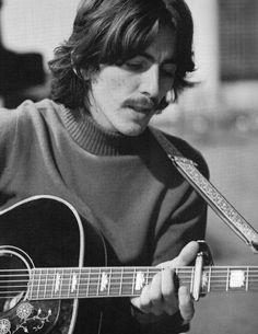 George Harrison, Liverpool, Bug Boy, Slide Guitar, Beatles Photos, Beatles Art, Rock Groups, The Fab Four, Ringo Starr
