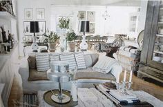 THE HOME HOME WITH _MALENE BIRGER_Stick TO STYLE