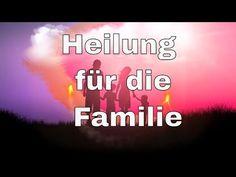 ★ Heilung für die Familie | solavana.eu ★ - YouTube Neon Signs, Fitness, Youtube, Blog, Inspiration, Drink, Board, Self, Mindfulness