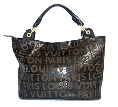 Brown Louis Vuitton M95097 Whisper Bags  ID:2305  US$199.56