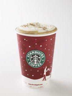 DIY starbucks gingerbread latte