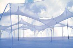 Il Pritzker Architecture Prize 2015 è stato assegnato a Frei Otto – scomparso nella nativa Germania il 9 marzo 2015 – per il suo contributo come architetto, visionario, utopico, ecologista, pioniere di materiali leggeri e protettore delle risorse naturali.