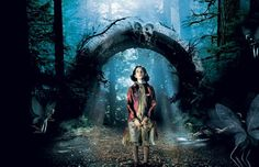 Pan's Labrynth - I love this movie. Just awesome. Beautiful, haunting soundtrack.