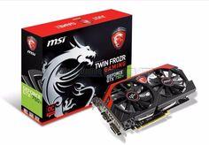 NVIDIA MSI GTX 750 Ti 2G DDR5 PC Video Graphics Card Capture PCI-e Express HDMI http://www.ebay.com/itm/-/182187926868?