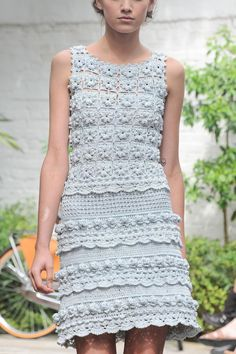 Vanessa Montoro Brazilian crochet designer
