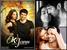 OK Jaanu is an upcoming romantic-drama Bollywood movie, which is directing by Shaad Ali and dialogues are written by Gulzar. It is slated to release in January, 2017.