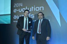 Evolution awards K-BIT.GR