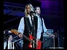Nirvana -   Paris, France, Canal+ Studios (Nulle Part Ailleurs), 1994