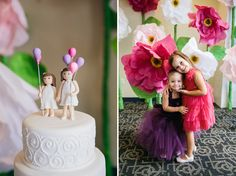 Art Inspired Birthday Celebration | Miami Event Photographer » Carolina Guzik Photography