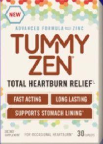 FREE TummyZen Total Heartburn Relief Sample - http://freebiefresh.com/free-tummyzen-total-heartburn-relief-sample/