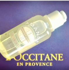 La cestita de Rocío: aceite de almendras dulces