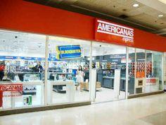 Americanas Express - Norte Shopping