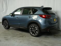 2016 mazda cx 5 review grand tour mazda and cars. Black Bedroom Furniture Sets. Home Design Ideas