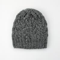アラン模様の帽子 Beanie, Hats, Fashion, Moda, Hat, Fashion Styles, Beanies, Fashion Illustrations, Hipster Hat