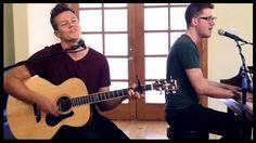 "Rihanna - ""Umbrella"" (Tyler Ward & Alex Goot Acoustic Cover) @Tyler Ward Can I please be as good as you guys?"