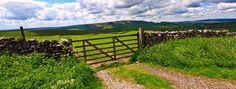 Yorkshire & Lancashire