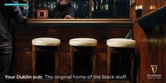 Advertisement by BBDO, Ireland