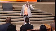 TD Jakes; Study the Bible, learn the secrets in the scriptures.