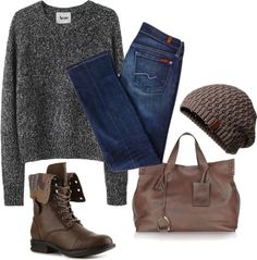 """""""I can't WAIT for fall"""" by nicole-carter on Polyvore"""