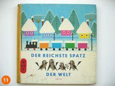 zdenek miler kids book by Grain Edit.com, via Flickr