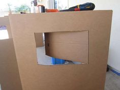 Nerf Battle forts and target practice Instructables