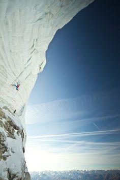 Markus Bendler, Hintertuxer Gletscher, Austria - Planetmountain