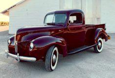 1940 Ford Pickup Ford Pickup Ford Pickup For Sale 1940 Ford