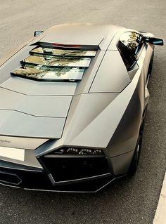 Lamborghini. #reventon #AwesomeMachines