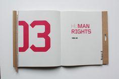 editorial design, book