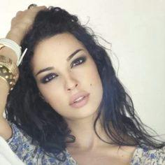 Pretty lebanese girl