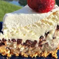 Basset Hound Cheesecake Recipe from Grandmother's Kitchen