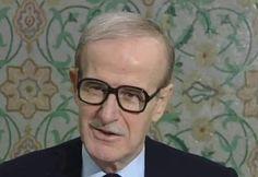 Hafez Al Assad, Syria