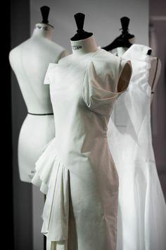Le défilé Dior automne-hiver 2016-2017