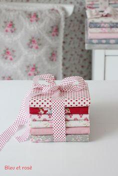 ♡ Tilda Fabrics