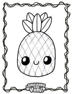 30 Ideas De Dibujos Para Colorear Kawaii Anime Dibujos Para Colorear Kawaii Dibujos Y es que precisamente dibujar estas ternuras no tiene límites, ya sea por puro entretenimiento o para pasar un rato agradable junto a nuestros pequeños mientras les enseñándoles a adentrarse. ideas de dibujos para colorear kawaii
