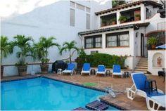 Condominios Olas Altas Unit 1 - Studio | Old Town | Puerto Vallarta