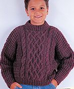 55 Ideas Knitting Patterns Cable Sweater Red Hearts For 2019 Knitting Machine Patterns, Sweater Knitting Patterns, Knitting Sweaters, Knitting For Kids, Baby Knitting, Boys Sweaters, Creations, Red Hearts, Cable Sweater