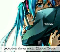 Daiki San Frases Anime Si pudieras leer mi mente...