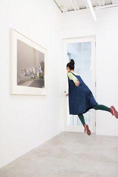 New Levitation Photos by Natsumi Hayashi