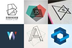 2015 logo trends - Google Search